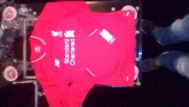 L.F.C SHIRT TOP brand new