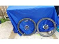"""Bike wheels24"""""""