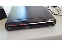 LG 5.1 Bluray player with surround sound +sub woofer and remote - Open to offers - buyer collects