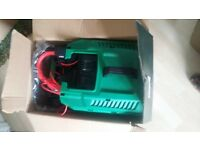 1200w electric rotary mower