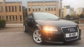 cheap AUDI A3 1.4 TFSI SELLING WITH PRIVATE NU PLATE