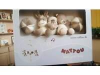 Nattou Musical Mobile