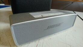 Bose SoundLink Mini II (Pristine Condition) Original Box and receipt