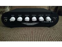 Lightweight Ashdown Bass Amp