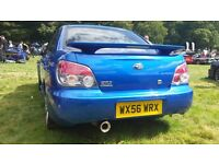 Powerflow Newage Impreza Cat Back Exhaust