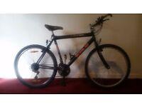 Zulu Men's Mountain Bike