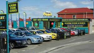 2007 PROTON SAVVY HATCH (FOUR CYLINDER AUTO) North Hobart Hobart City Preview