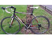 """TREK 1.2 Road Bike 56"""""""