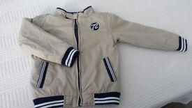 Boys jacket 3 - 4 year old
