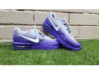 Womens Nike Air Max Sequent Purple Size 4.5 UK