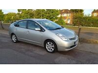 Toyota Prius Hybrid Very Clean 1 Y MOT Fresh Service Control Reversing Sensors Cruise - Can Deliver