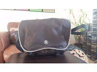 Very rarely used Crumpler Laptop Bag (brown)