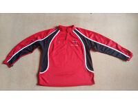 George Spencer Academy PE Jersey Size L