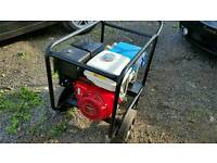Stephill generators 6.5kva with honda gx 390 petrol engine