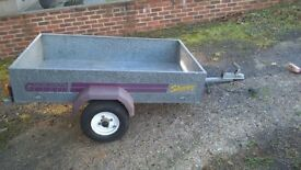 TRAILER FOR SALE -- OVERS OVER £200