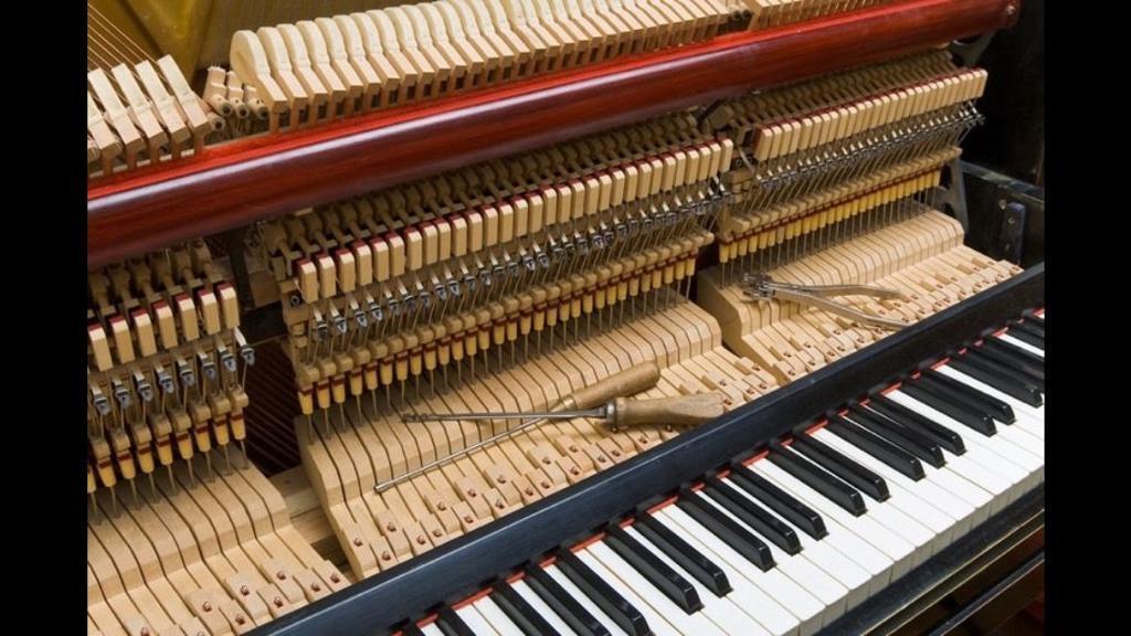 Piano Tuning in Harrogate | in Harrogate, North Yorkshire ...