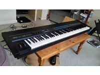 Yamaha KX88 weighted keyboard controller - a classic!