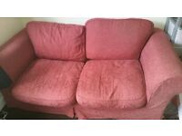 Sofa bed - small double