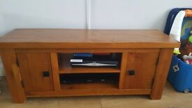 Next Chiltern Tv unit for sale