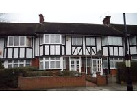 4 Bedroom House in Tudor Gardens, West Acton W3
