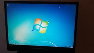 "Used XPlio 22"" LCD Computer Monitor for Sale(Please Click on ""seller's other Ads"" to see what else available for Sale"