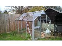 Greenhouse, Can Help Dismantle, FREE,
