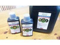 Easy Life profito and ferro plant fertilizers