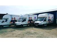 Removals, clearance and storage