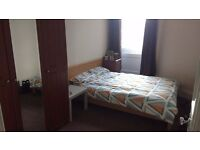 Double room available for 3 months rent near Mitchell Library