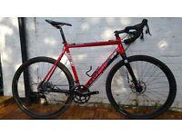 Eastway CX 2.0 - £500 (L)