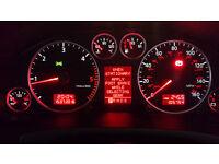 Audi A6 2.5 TDI AUTO Estete