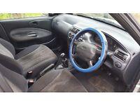 Ford Escort Mk6 for sale!