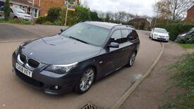 BMW serues 5