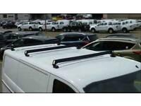 Genuine Transit / Tourneo Custom folding roof rack system