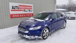 2015 Ford Fusion SE / ALL WHEEL DRIVE -- GARANTIE 1 AN/ 15 000 K
