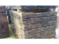 500 metres 4x1 timber in 4.8 pieces
