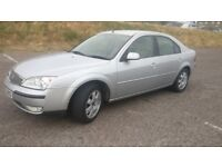 **CHEAP CAR** FORD MONDEO**LONG MOT**