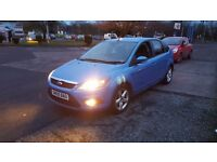 *Ford Focus* FSH* 59K Miles *Very Good Condition* £3100*