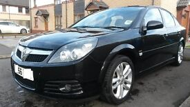 VAUXHALL VECTRA SRI SPORT 1.8 PETROL== 1 YEAR MOT==GOOD CONDITION==
