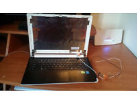 Lenovo Flex 2 - I5, 8GB Ram, spares or repairs