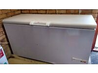 Large Bosch Chest Freezer