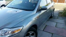 2.0 tdi ford Mondeo 2008