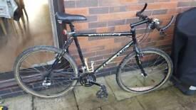 Saracen Traverse Comp Pro 1990's Mens Mountain Bike
