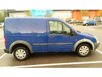 Ford Transit Connect 1.8TD 220 L SWB Low Roof