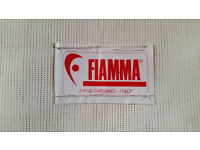 Fiamma Awning Sun Blocker 385cm x 170cm . Cream. Fits and 4 Meter Awning. Fiamma / Omnistor