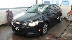 2014 Chevrolet Cruze 2LS,AUTOMATIQUE,Bluetooth,CLIME,CRUZE