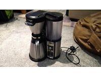 Fantastic Ninja Coffee Machine System