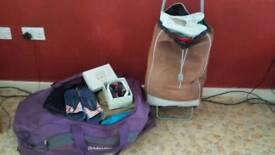 Car boot sale bundle