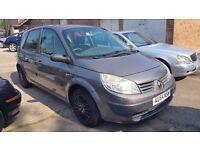 Renault Scenic 1.6 16v - New Mot - Hpi Clear
