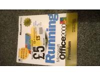 Running Microsoft® Office 2000 Premium (Book)
